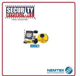 Security Hyperstore - Electric Fence