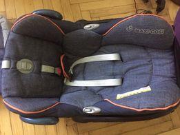 Автокресло Maxi-Cosi, 0-13 кг, джинс