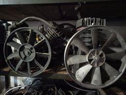 ремонт компрессоров, компресоров Aircast Remeza Stark СО7 у43102а