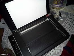 Skaner/drukarka EPSON SX-110 do użytku/TABLET