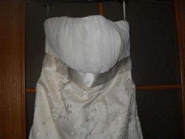 Свадебное платье плюс подарок