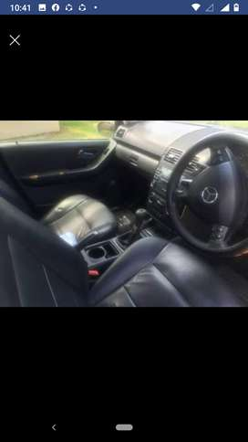 Stripping for spares Mercedes Benz A170 , W169