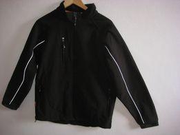 Куртка Activewear Германия Soft shell софтшелл размер M-L Новая Демисе