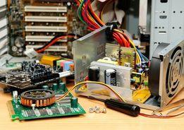 Naprawa serwis komputerów laptopów Głowno