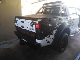 FORD RANGER 4X2 DOUBLE CAB FOR SALE
