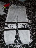 spodnie dresowe jak nowe rozmiar ,,s;;