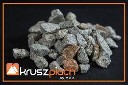 Granit 30-60mm oraz inne kruszywa Piasek Żwir Dekoracyjne i Budowlane