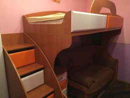 мебель в детскую комнату ПИОНЕР