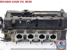 Used hyundai 1.6 g4gm cylinder head for sale  AT MYM AUTOWORLD