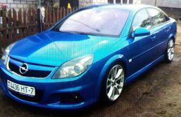 Разборка Opel Vectra C Опель Вектра Ц