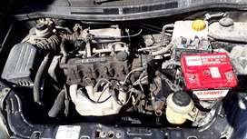 chev aveo for sale 30k neg