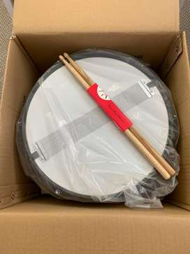 Brand new unused drum
