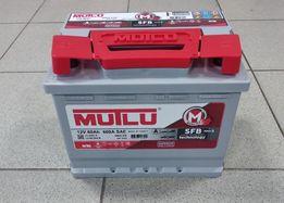 Автомобильный аккумулятор Mutlu (Turkey)60Ah, R, L EN 540