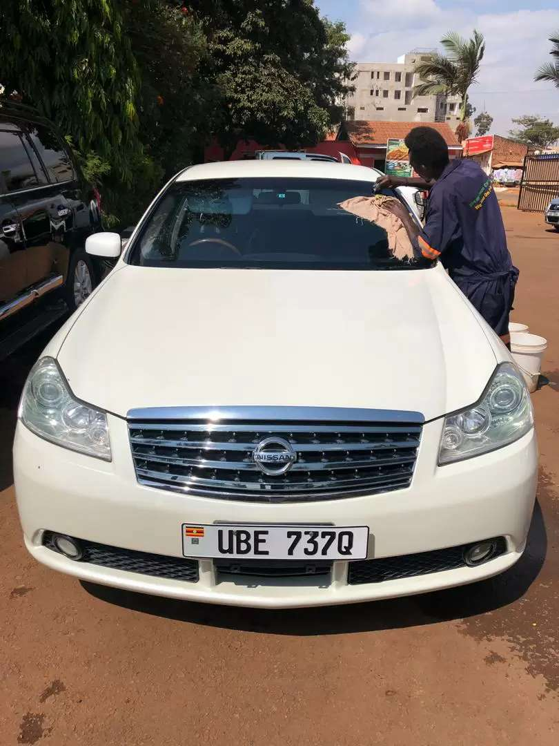 Nissan FUGA in perfct condition 0