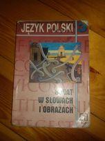 Język Polski Świat w słowach i obrazach Witold Bobiński