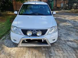 Nissan NP 200 dci 2012 for sale!!