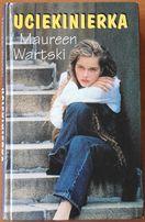 Uciekinierka - Maureen Wartski