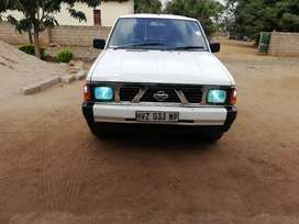 Nissan bakkie for sale