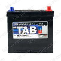 Аккумулятор TAB Polar S 6ст-60А/ч АзЕ JR+ 600en