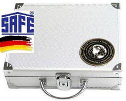 Кейс для монет SAFE (Сделано в Германии)