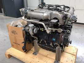 Diesel Engines and components