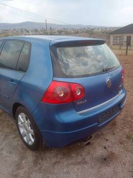 Golf 5 fsi 2.0 engene Electric window 6 speed