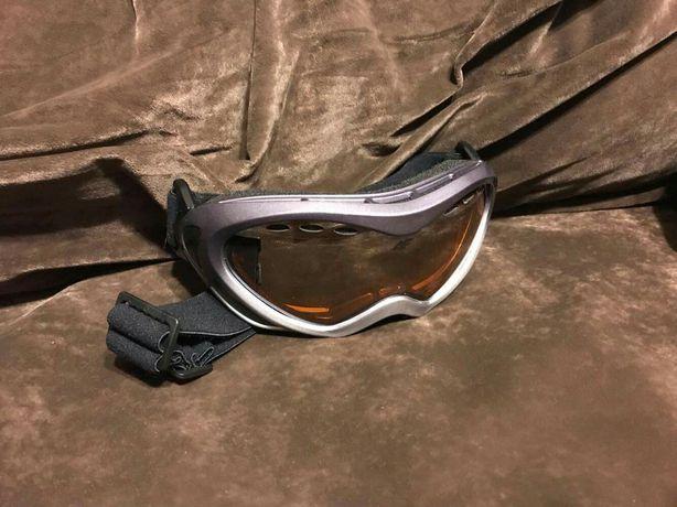 Okulary narciarskie 4f dla dziecka 10-12 lat regulowane Zgierz - image 1