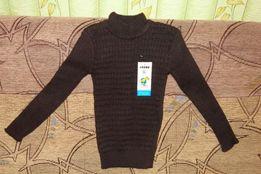 новый свитер на 3 года
