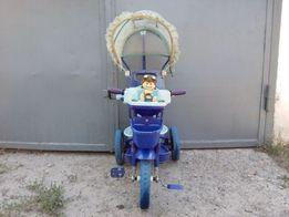 Велосипед-500р.