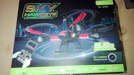 Quadrocopter Monitor LCD Sky Hawkeye LCD Dron Kamera FPV