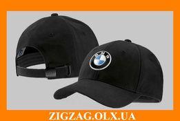 Кепка BMW. Оригинальная Бейсболка с логотипом БМВ