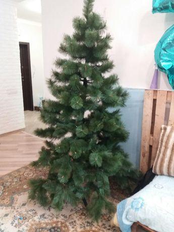 Продам искусственную сосну (ёлку,ель ) высотой 2,2 м Киев - изображение 5