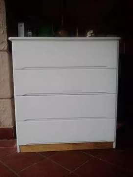 baby compactum chest of drawers