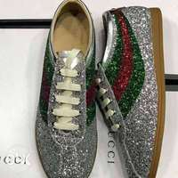 Gucci falacer men's sneakers 0