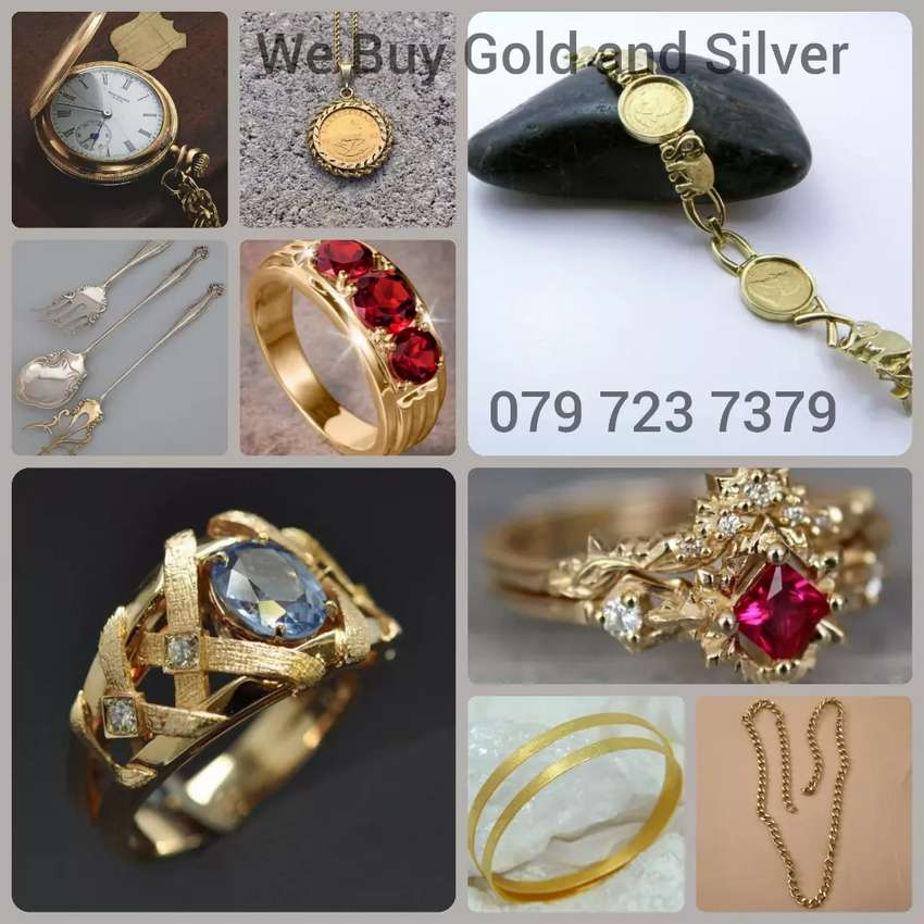 We buy Gold and Silver!!