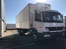 Atego 8 ton truck for sale