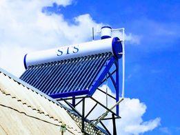 Солнечные коллекторы (водонагреватели)