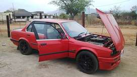 Bmw E30 325i For Sale