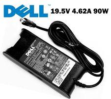 Блок питания для ноутбука Dell Зарядное устройство DELL 19.5V 4.62 90W
