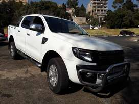 2015 Model Ford Ranger 3.2 Diesel double cab 4x4 XLT