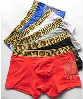 Versace мужское белье трусы труси плавки боксеры шорти версачи