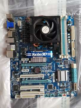 Second generation mother board for sale