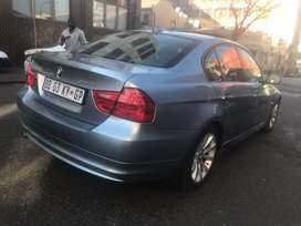 Bmw automatic 2010 for sale
