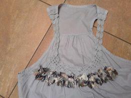 Sukienka ciązowa