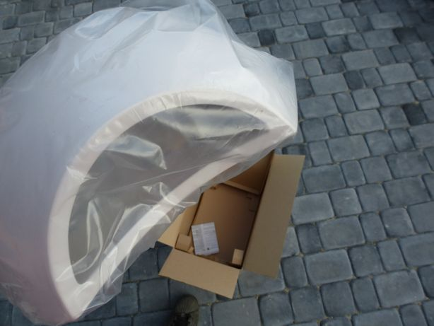 2x nowe kinkiety Lampy Nowodvorski GIPSY MOON S 5451 Mielec - image 1