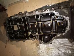 Картер к двигателю 1.8tdci Ford