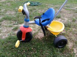 Rowerek dla dzieci Smoby