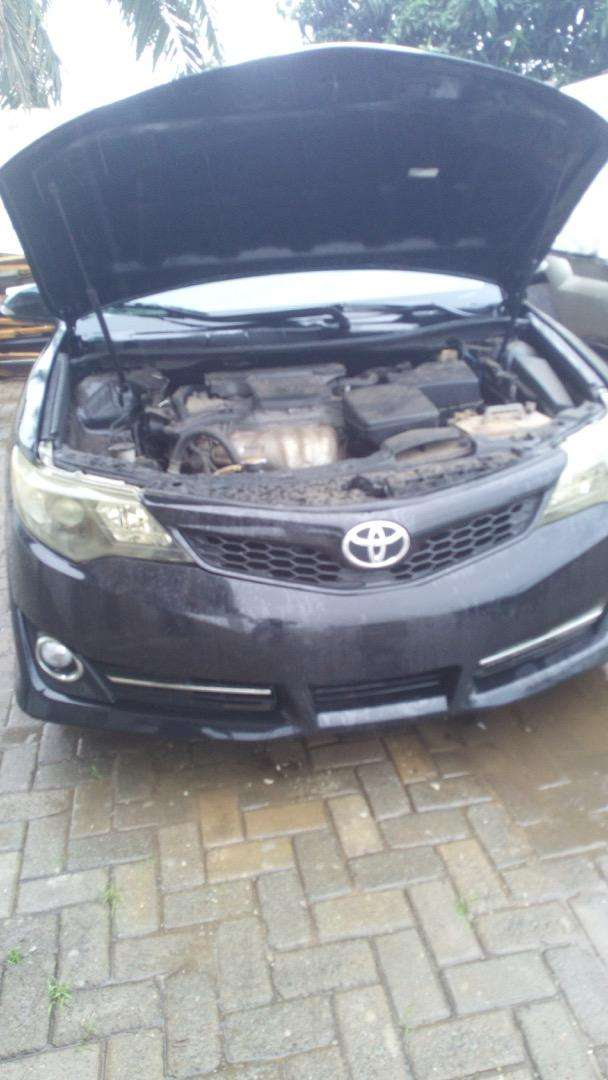 Toyota Camry cool deal 0