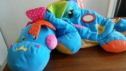 """Dinozaur z piłeczkami K's Kids """"Jestem szefem"""""""