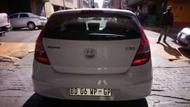 Hyndai i30 at low price good condition